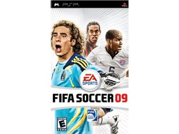 FIFA Soccer 09 PSP Usado