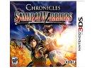Samurai Warriors Chronicles 3DS Usado