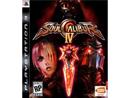 Soul Calibur IV PS3 Usado