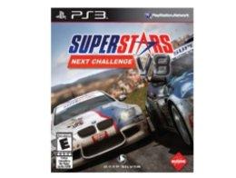 Superstars V8 Next Challenge PS3