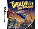 Thrillville: Off The Rails DS Usado