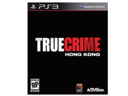True Crime Hong Kong PS3