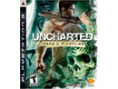 Uncharted: Drake's Fortune PS3 Usado