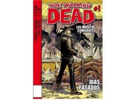 The Walking Dead #1 Días Pasados (ESP/TP) Comic