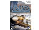 Blazing Angels Wii Usado