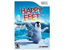Happy Feet Wii Usado