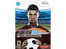 Winning Eleven: Pro Evolution Soccer 2008 Wii