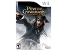 Pirates of the Caribbean: At Worlds End Wii Usado
