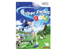 Super Swing Golf Wii Usado