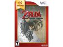 The Legend of Zelda: Twilight Princess - Wii Usado