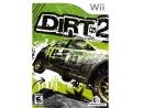 DiRT 2 Wii Usado