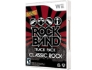 Rock Band Track Pack: Classic Rock Wii Usado
