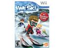 We Ski Wii Usado