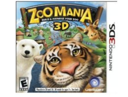 Zoo Mania 3DS