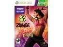 Zumba Fitness XBOX 360 Usado