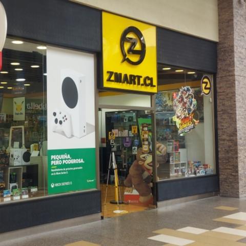 Zmart - Arica