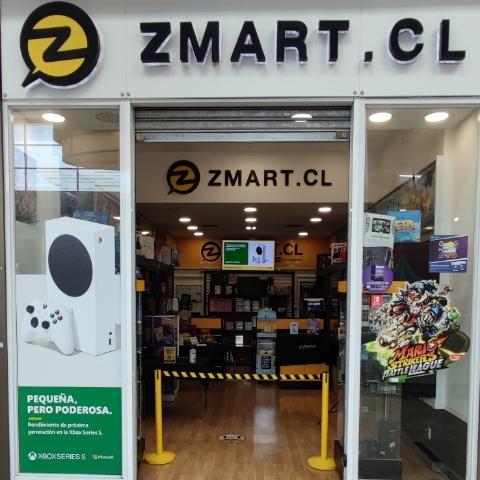 Zmart - Mall Plaza Oeste