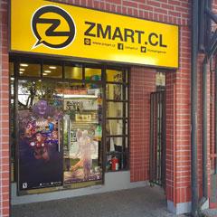 Zmart - Puerto Montt