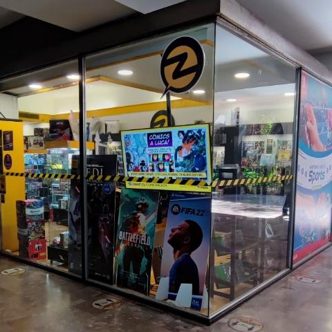Zmart - Santiago Centro