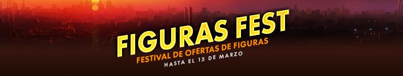 Zmart.cl - FIGURAS FEST