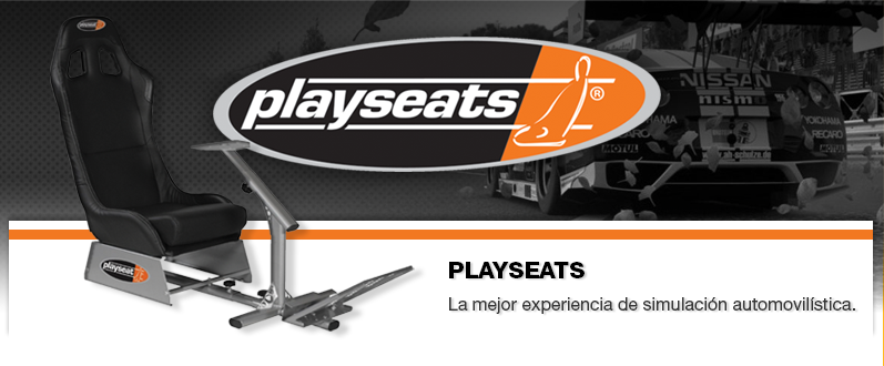 Zmart.cl - Playseat