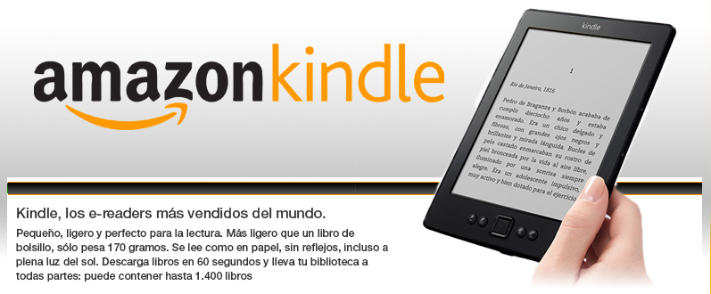 Zmart.cl - Kindle