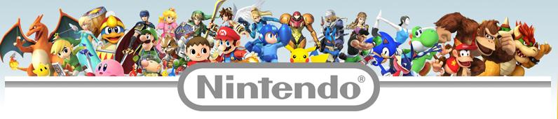 Zmart.cl - Nintendo