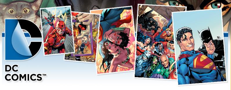Zmart.cl - DC ESSENTIAL Graphic Novels