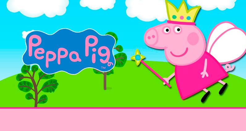Zmart.cl - Peppa Pig