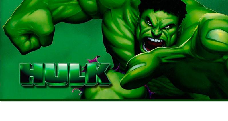Zmart.cl - Hulk