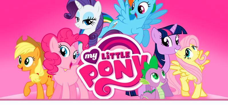 Zmart.cl - My Little Pony