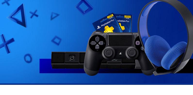 Zmart.cl - Accesorios PS3