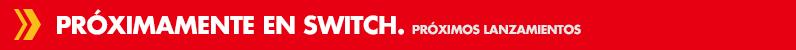 Zmart.cl - Preventas Nintendo Switch