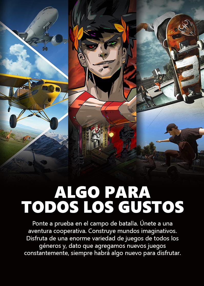 Zmart.cl - XBOX Game Pass